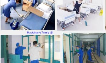 Beylikdüzü Hastane Temizliği